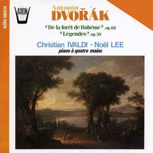 Dvorak : De la forêt de bohème, Op. 68 - Légendes, Op. 59