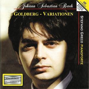 Johann Sebastian Bach : Goldberg, Variationen