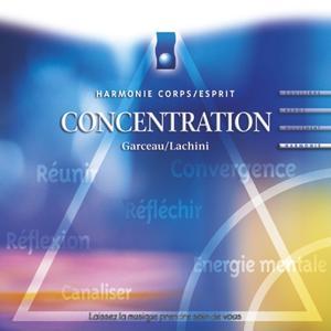 Musique d'immersion : Concentration