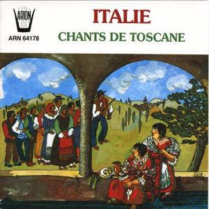 Italie : Chants de Toscane