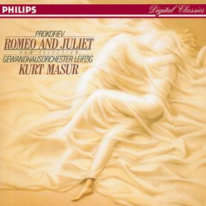 Prokofiev: Romeo & Juliet - excerpts