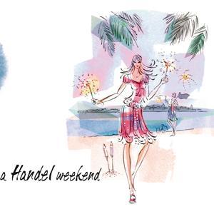 A Handel Weekend