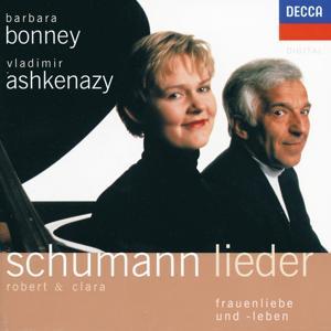 Robert & Clara Schumann Lieder - Frauenliebe und -Leben