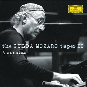 The Gulda Mozart Tapes II