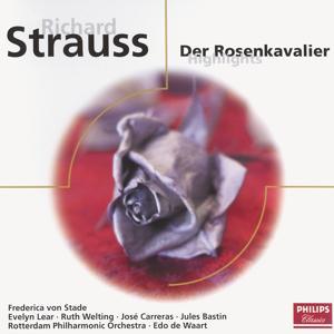 Richard Strauss: Der Rosenkavalier (Highlights)