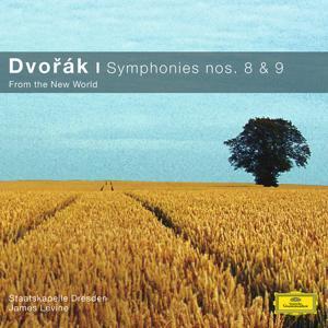 Dvorák: Symphonies Nos.8 & 9