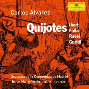 Varios: Quijotes / Carlos Alvarez, ORCAM