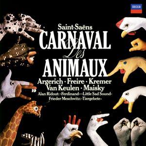 Saint-Saëns: Carnival des Animaux