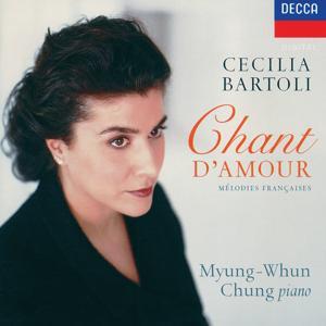 Cecilia Bartoli - Chant d'Amour