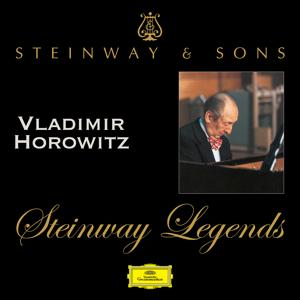 Steinway Legends: Vladimir Horowitz