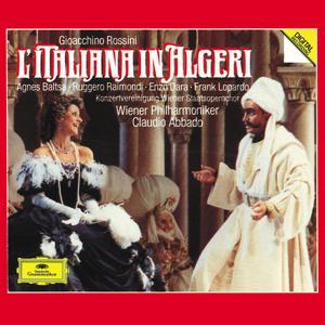 Rossini: The Italian Girl in Algiers