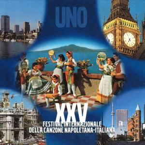 XXV Festival internazionale della canzone napoletana italiana, Vol. 1