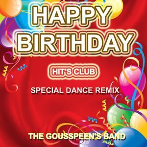 Happy Birthday - Hit's Club (Special Dance Remix)