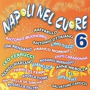 Napoli nel cuore, Vol. 6