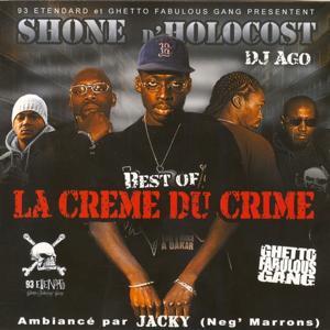 Best Of : La Crème du Crime