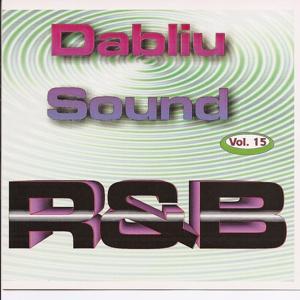 Dabliu Sound Vol. 15