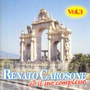 Renato Carosone Vol. 3