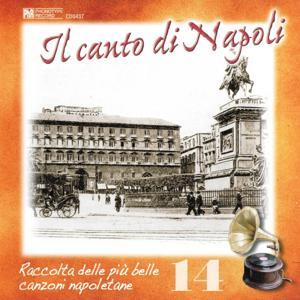 Il canto di Napoli, Vol. 14