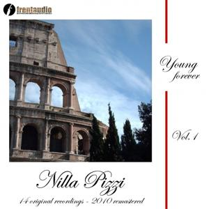 Young Forever : Nilla Pizzi, Vol. 1