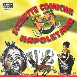 Scenetta comiche napoletane - Vol. 1
