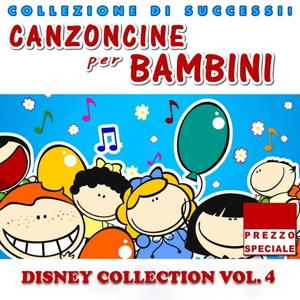 Disney Collection, Vol. 4