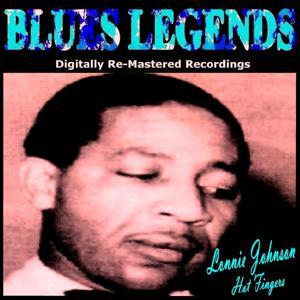 Blues Legends (Pres. Lonnie Johnson)