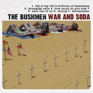 War and Soda