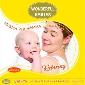 Wonderful Babies, Vol. 2
