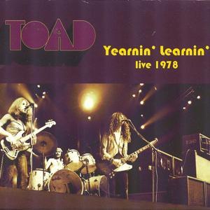 Yearnin' Learnin' (Live 1978)