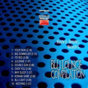 Blu Lounge Compilation