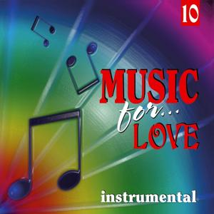 Music for Love, Vol. 10