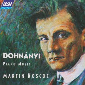 Dohnanyi: Piano Music