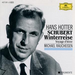 Schubert: Die Winterreise, D.911