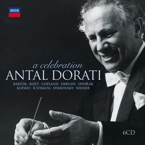 Antal Dorati - A Celebration