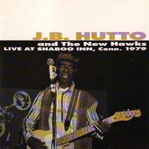 Live at Shaboo Inn 1979