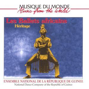 Les ballets africains - Héritage