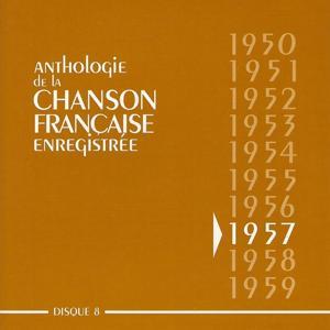 Anthologie de la chanson française : 1957