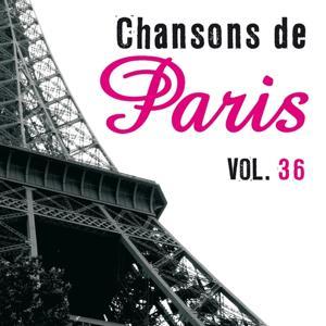 Chansons de Paris (Vol. 36)