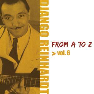 Django Reinhardt from A to Z, Vol. 6