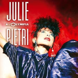Julie Pietri à l'Olympia (Live)