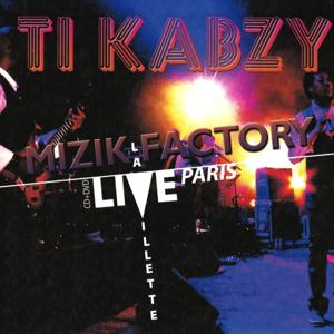 Mizik Factory - Live à La Villette, Paris (2009)