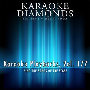 Karaoke Playbacks, Vol. 177