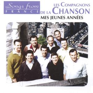 Mes jeunes années (Songs from France)