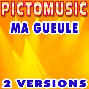 Ma gueule (Version karaoké dans le style de Johnny Halliday)