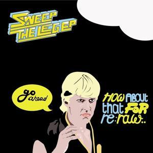 Sweep the Leg - EP