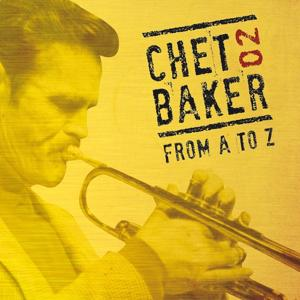 Chet Baker from A to Z, Vol. 2