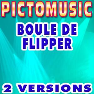 Boule De Flipper (Karaoke) - Single