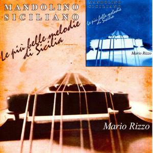 Mandolino siciliano