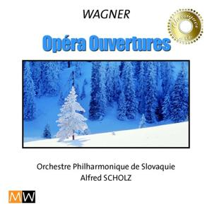 Opera Ouvertures