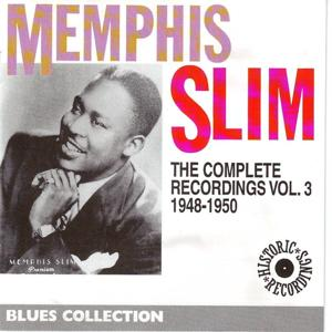 The Complete Recordings, Vol. 3: 1948-1950 (Blues Collection Historical Recordings)